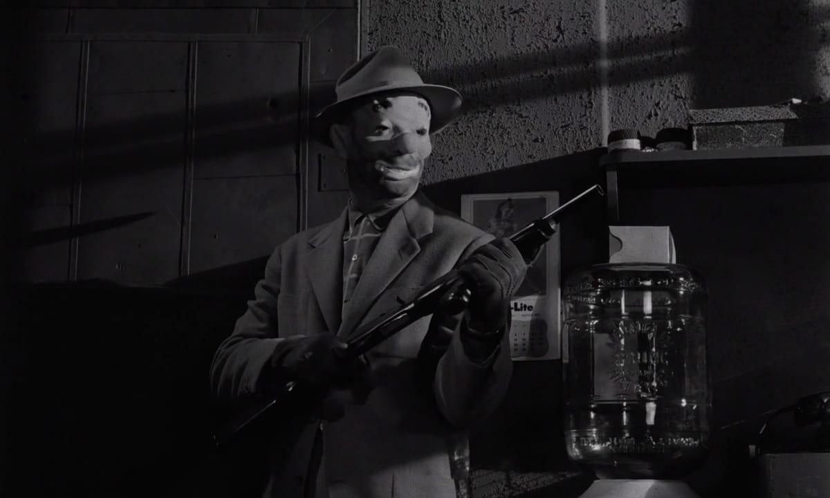 200. The Killing (1956)