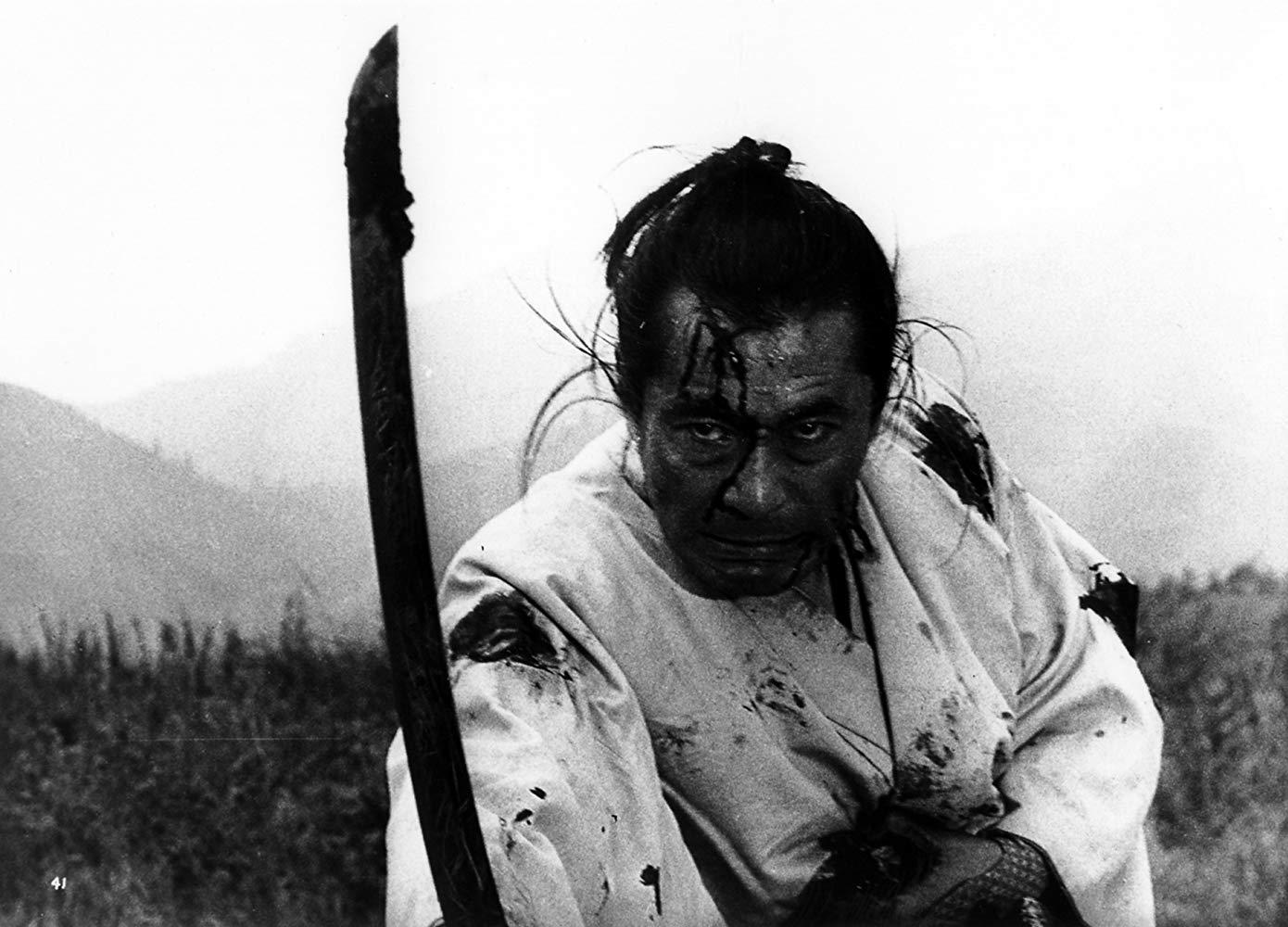 287. Samurai Rebellion (1967)