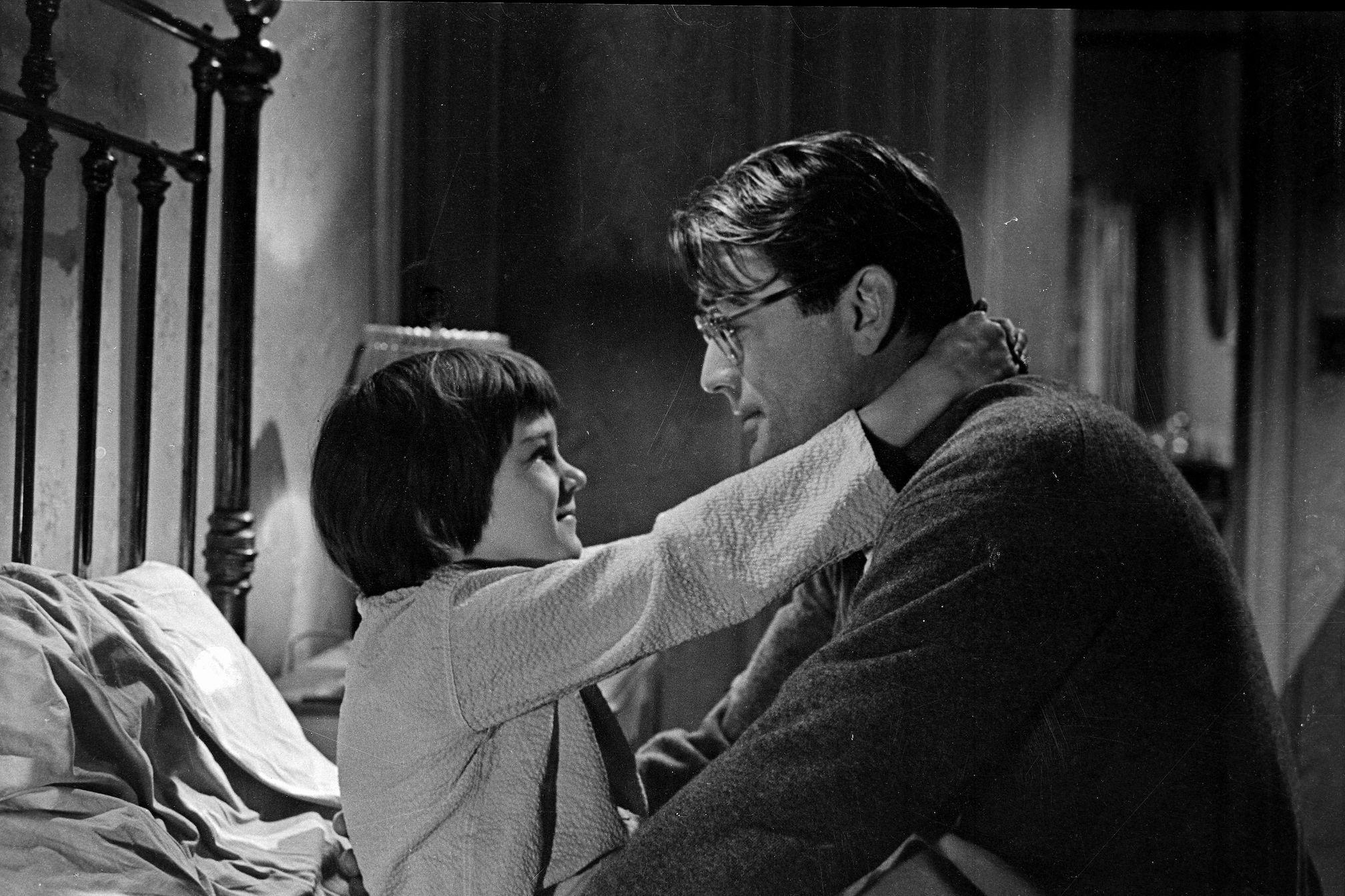 284. To Kill a Mockingbird (1962)