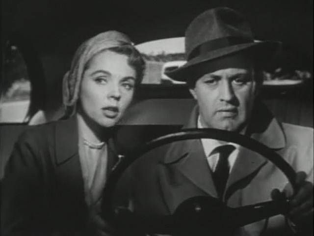 Jane Wyatt, Lee J. Cobb