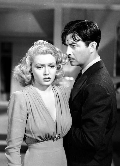Lana Turner, Robert Taylor