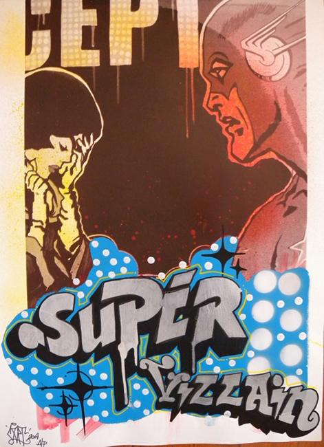 Super Villain 2