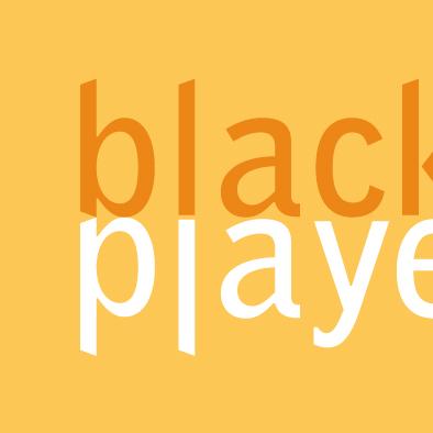 BLACKWELL'S PLAYERS IDENTITY