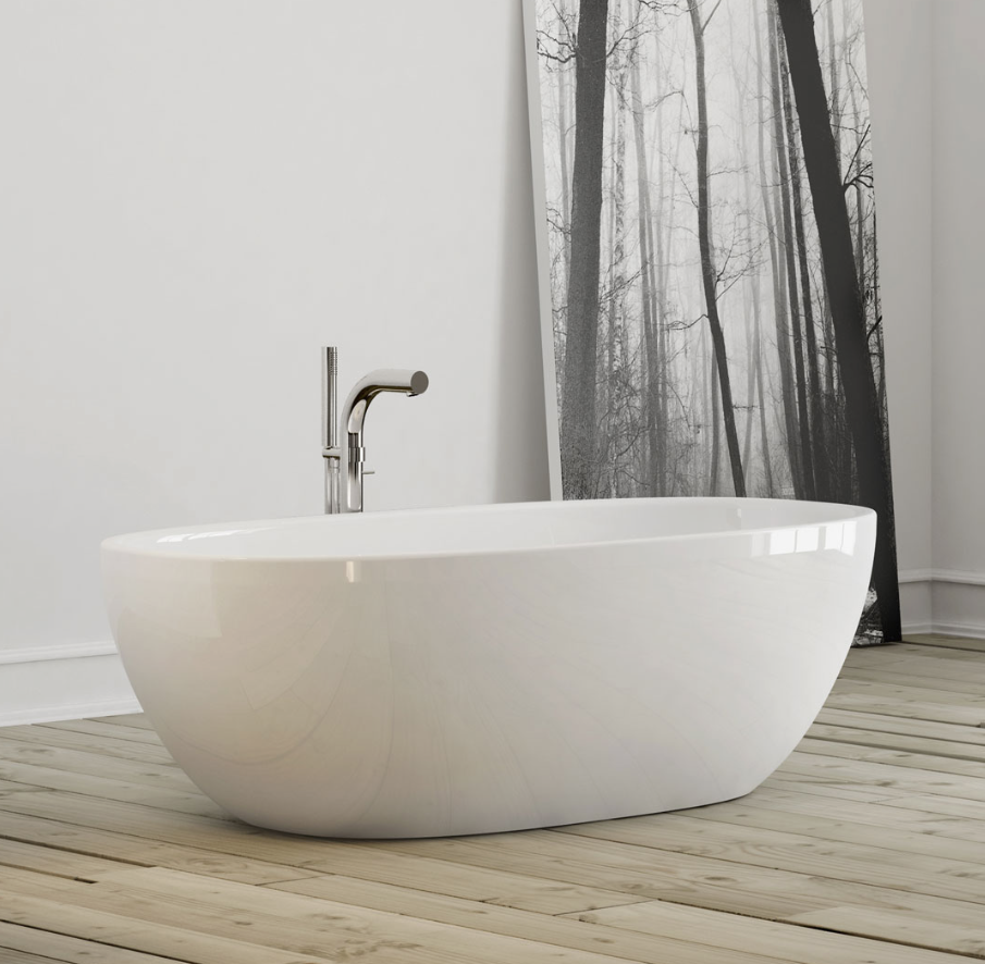 BARCELONA TUB FROM VICTORIA AND ALBERT - $4,000