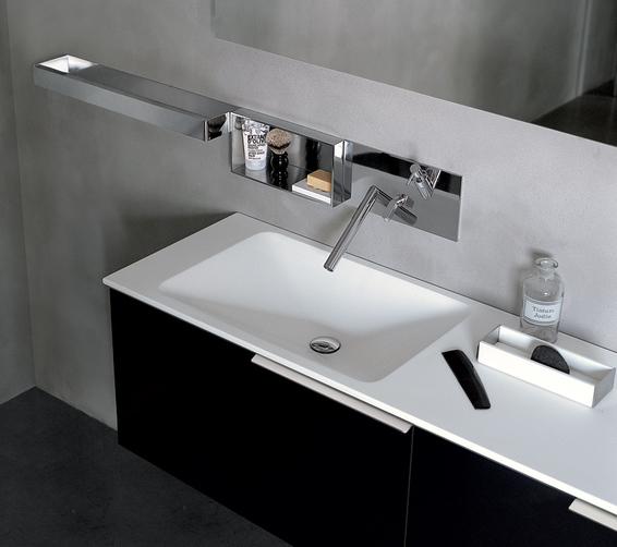 Agape Raso Sink. Correct Size not shown