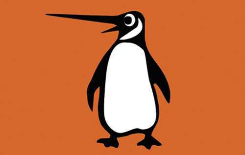 PENGUIN BOOKS   75 Years Young •  Redesign, Print