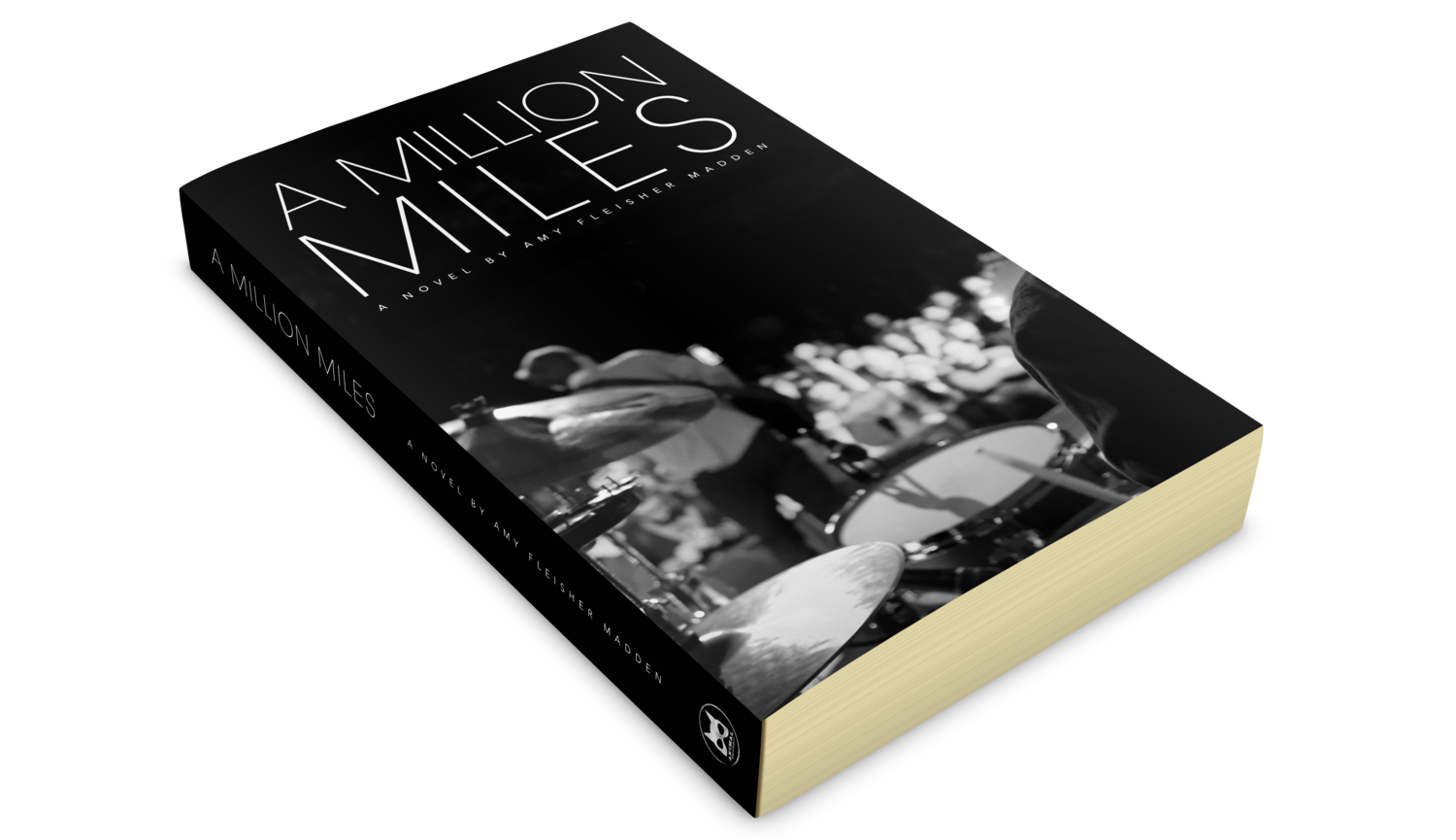 A MILLION MILES     A Million Miles    is a novel written by     Amy Fleisher Madden  .