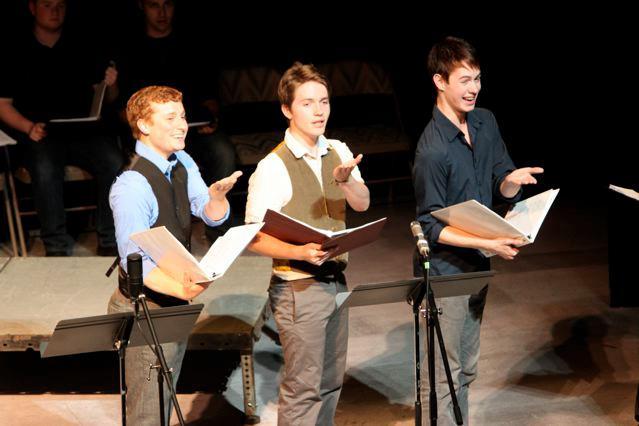 pic Village Theatre three little maids.jpg