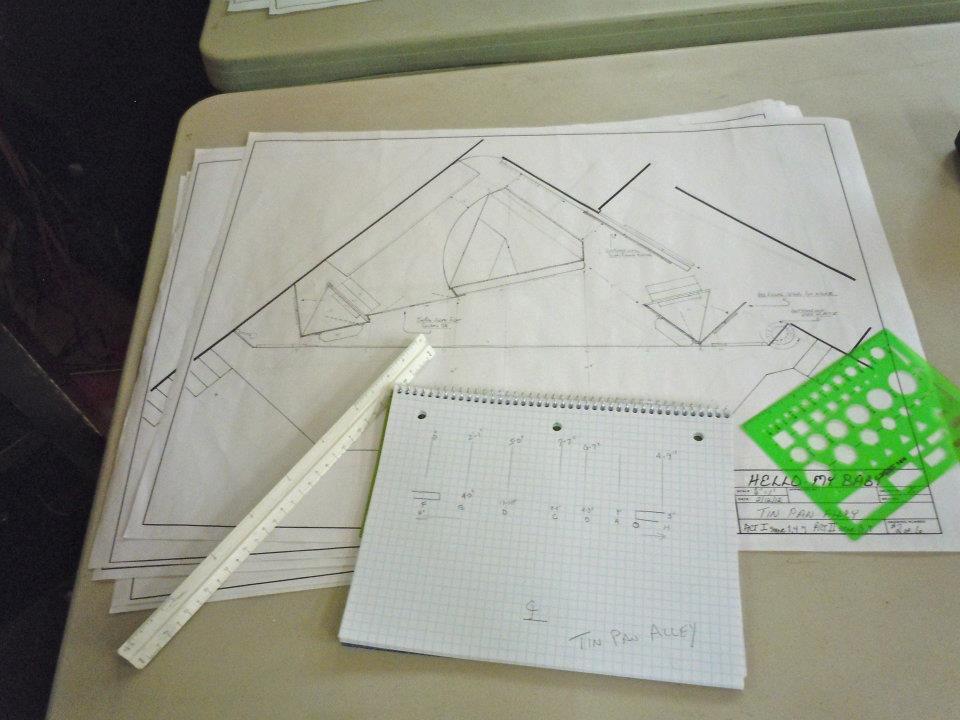 H!MB Set Design