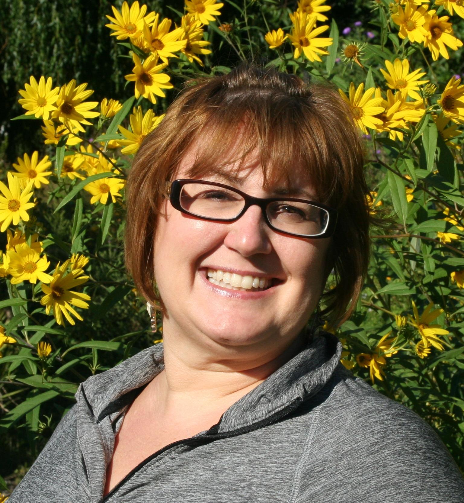 Michelle Beuscher