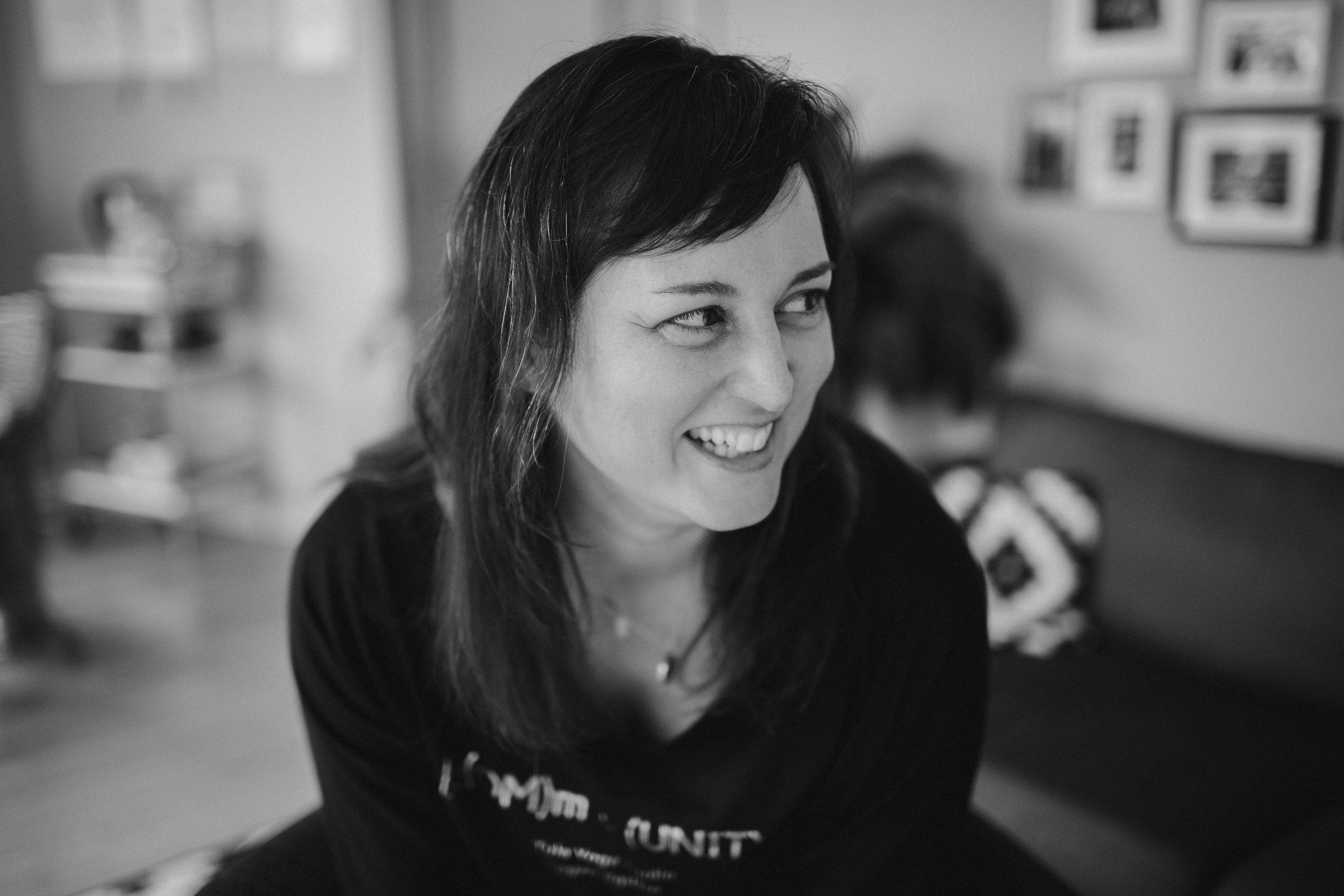 Maile Wicklander, Studio Owner