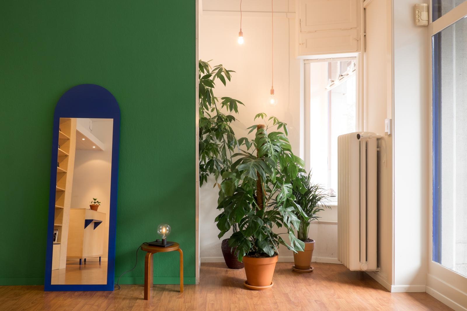 GNL Livingroom