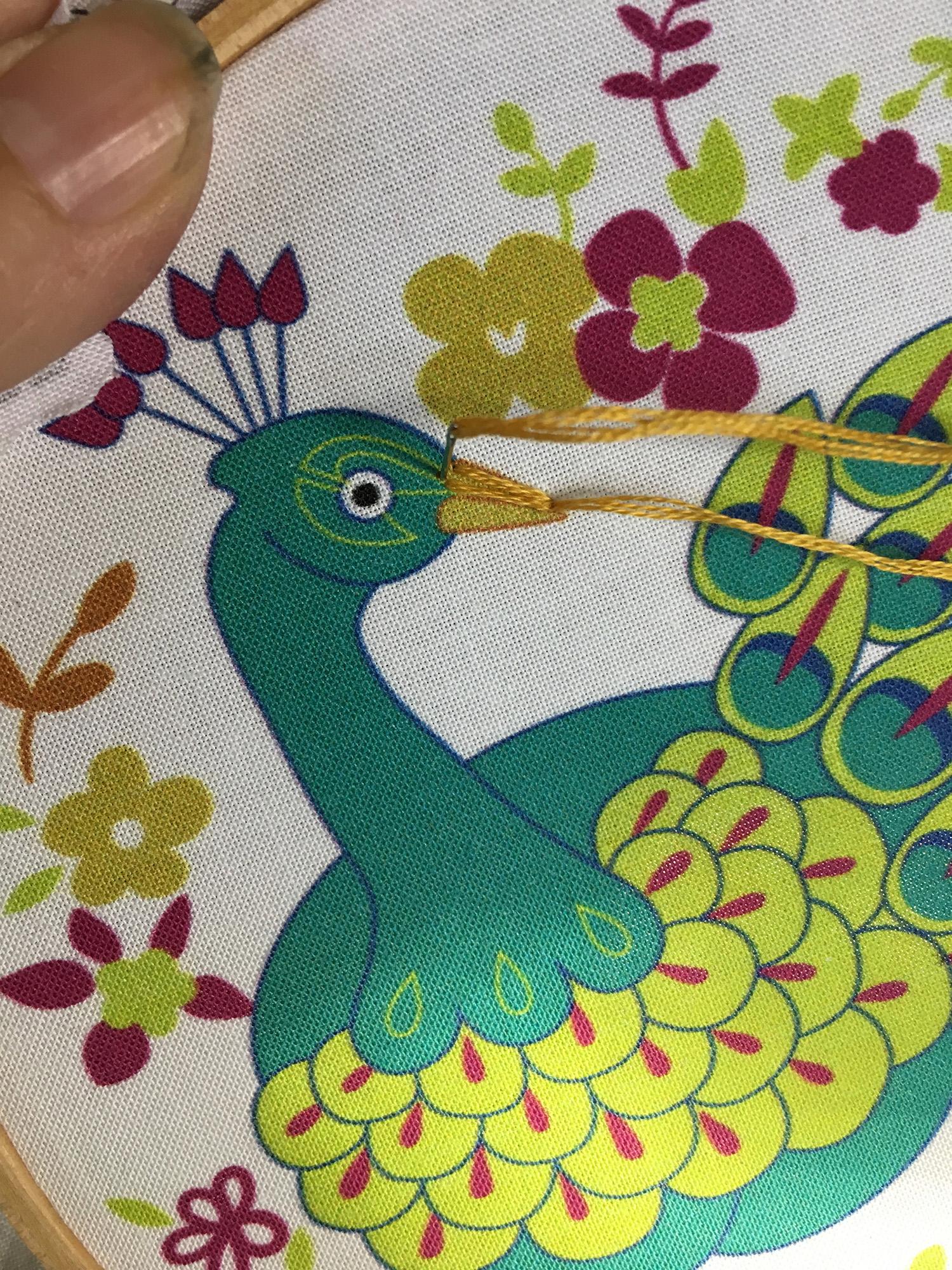peacock beak 1 rikrack.jpg