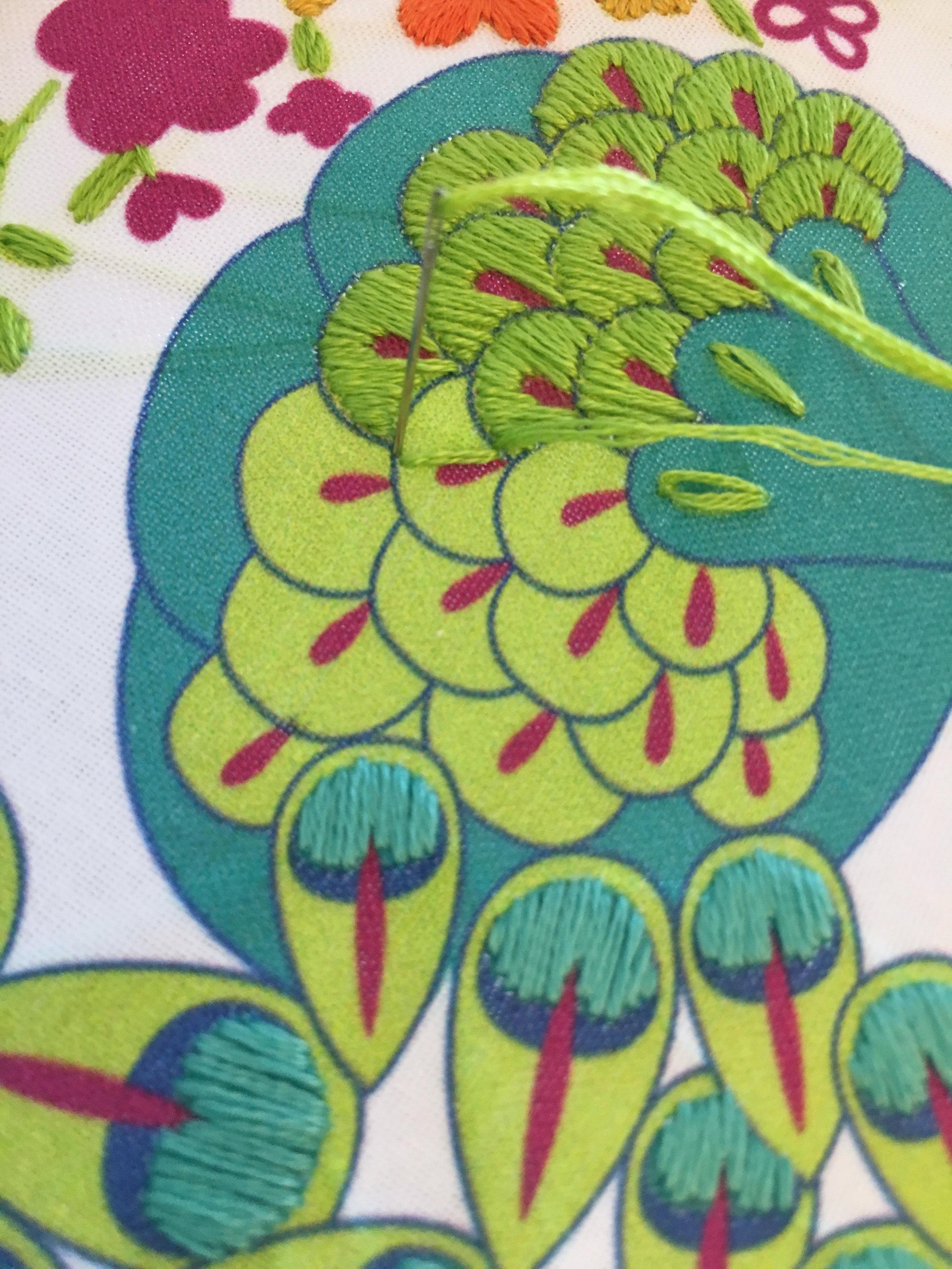 peacock green sm 2 rikrack.jpg
