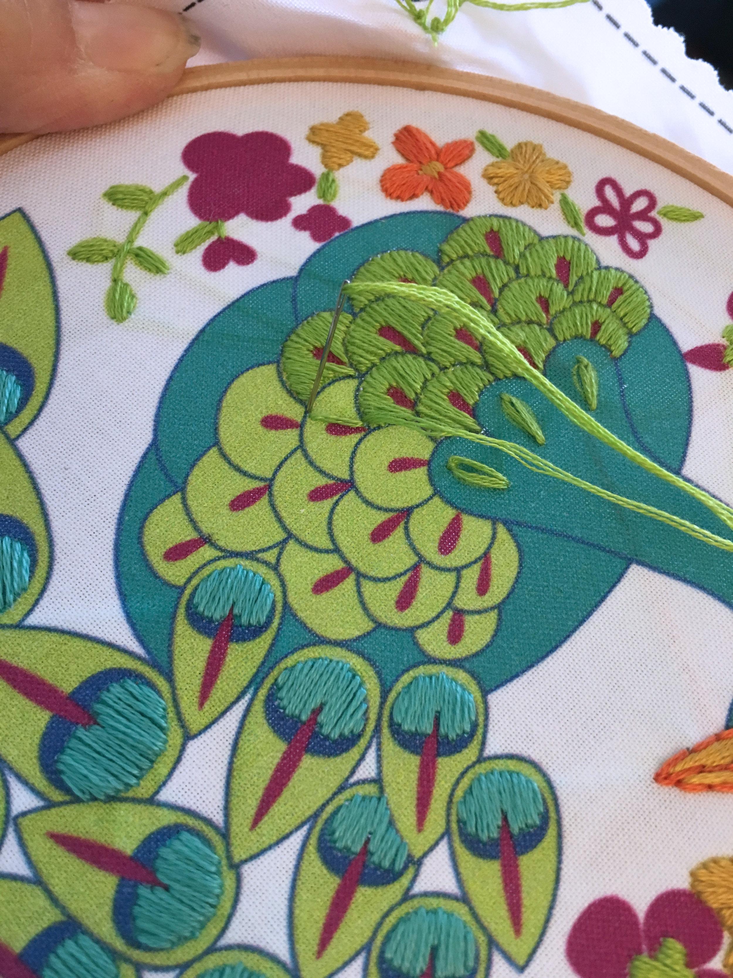 peacock green sm 1 rikrack.jpg