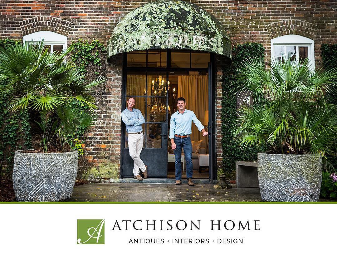 Atchison Home Pop Up Shop