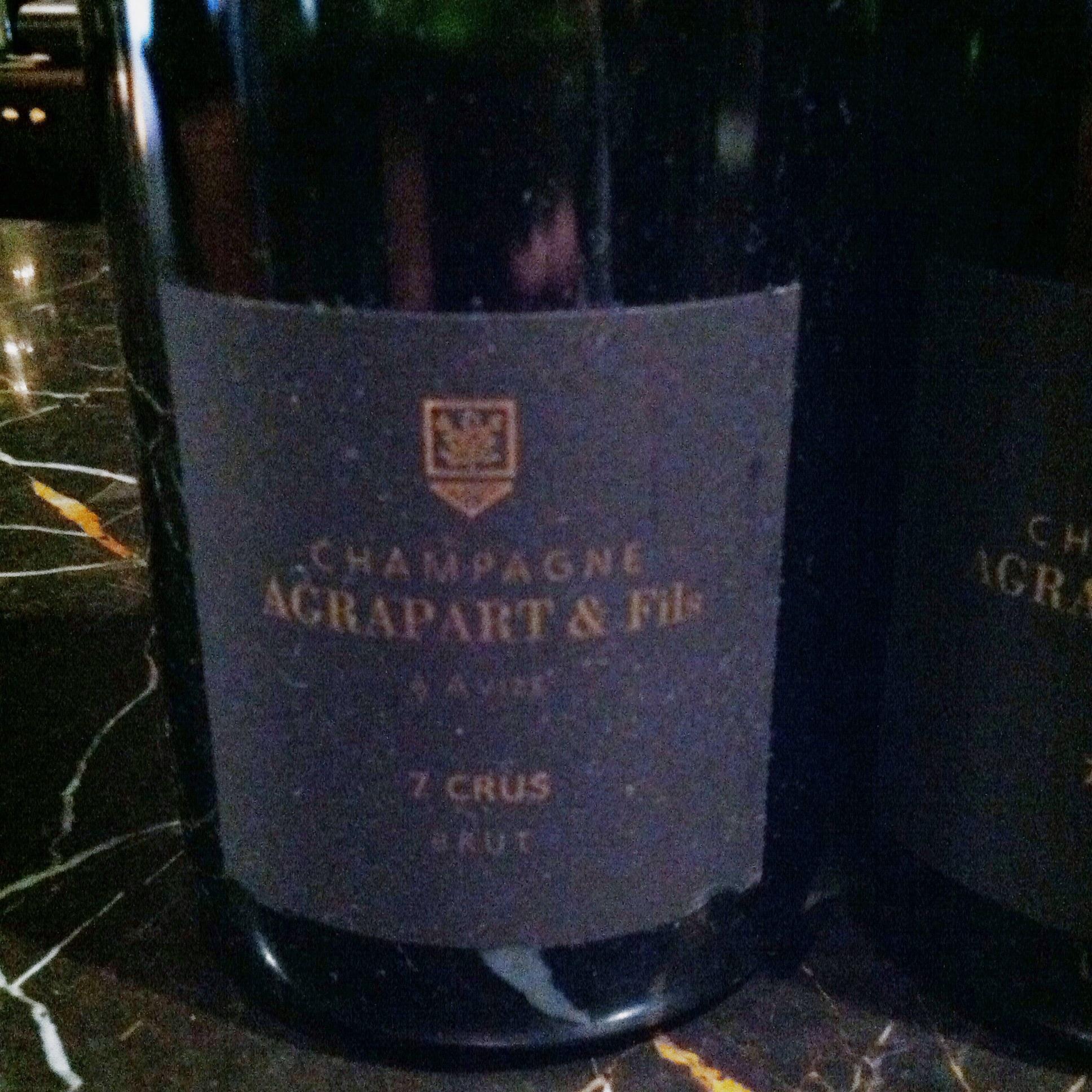 Champagne, photo by Shana Sokol of Shana Speaks Wine