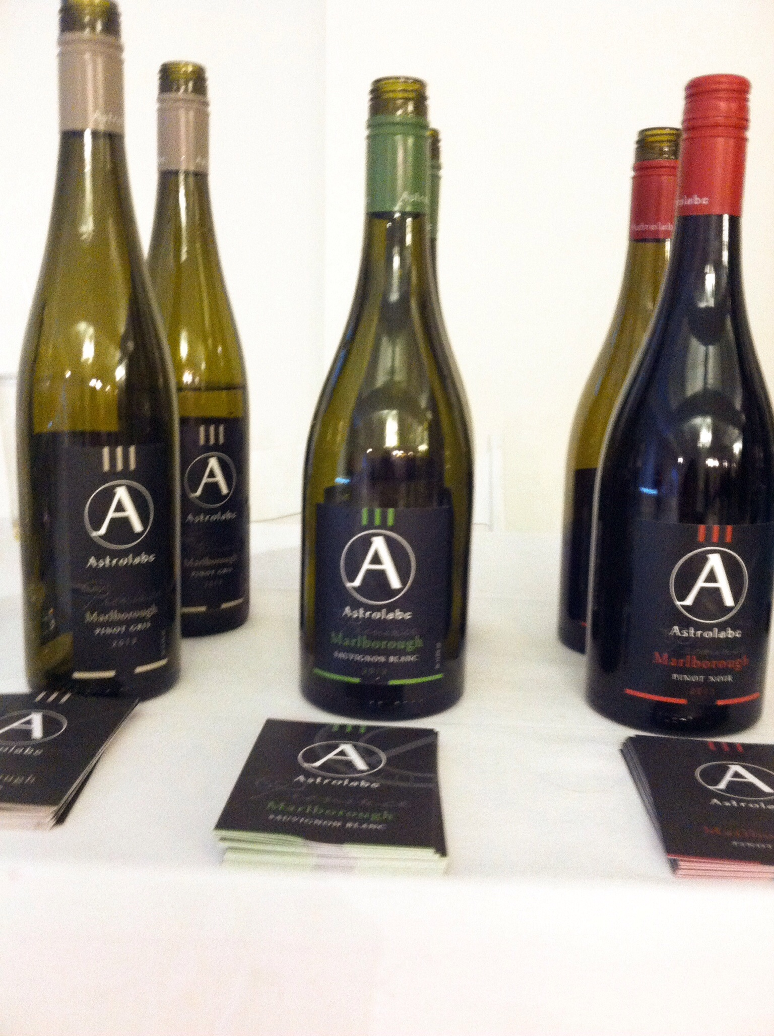 Astrolabe Wines, photo by Shana Sokol, Shana Speaks Wine