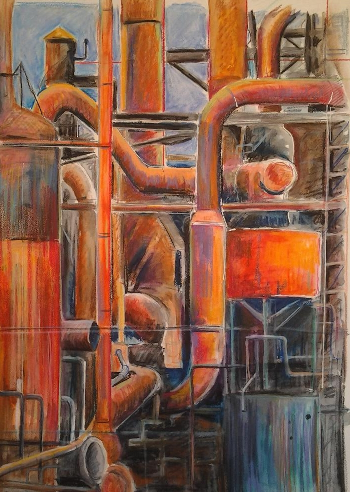 Industry series I