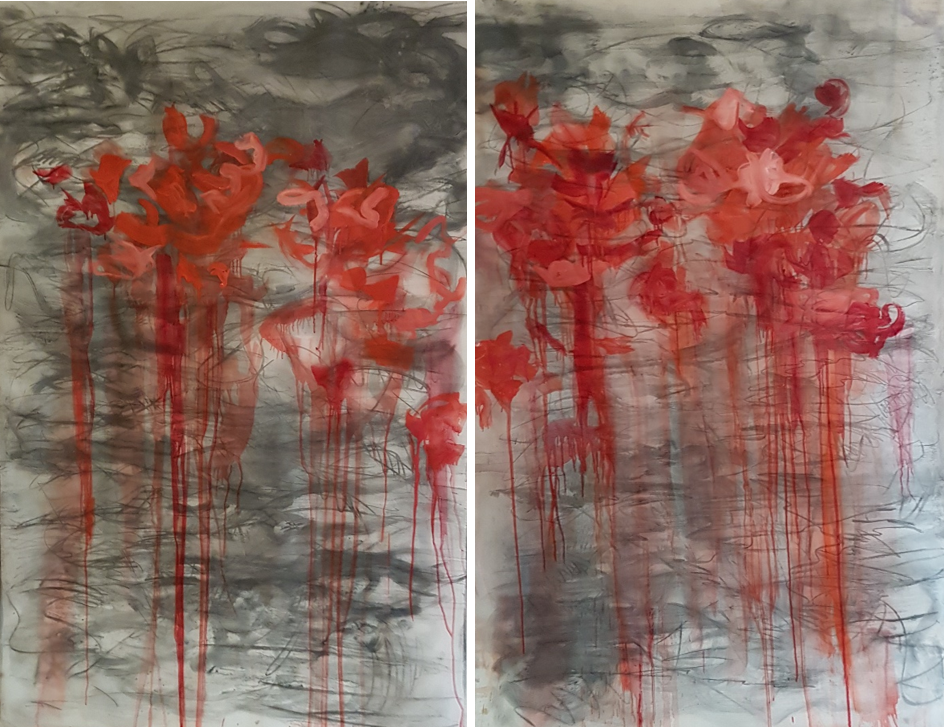 Blood Lilies @ the Nile Hotel
