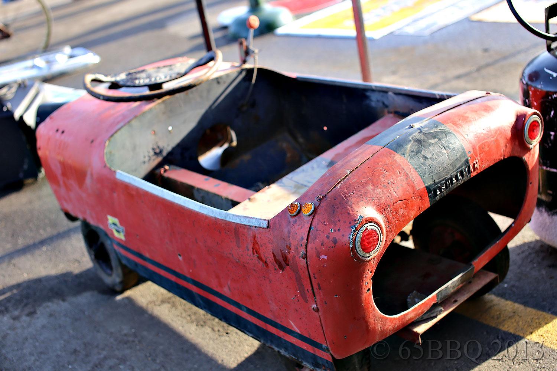1956 Eshelman Childs Sports Car Pomona Swap Meet
