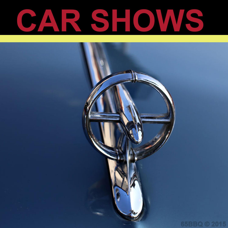 Car Show News 65bbq