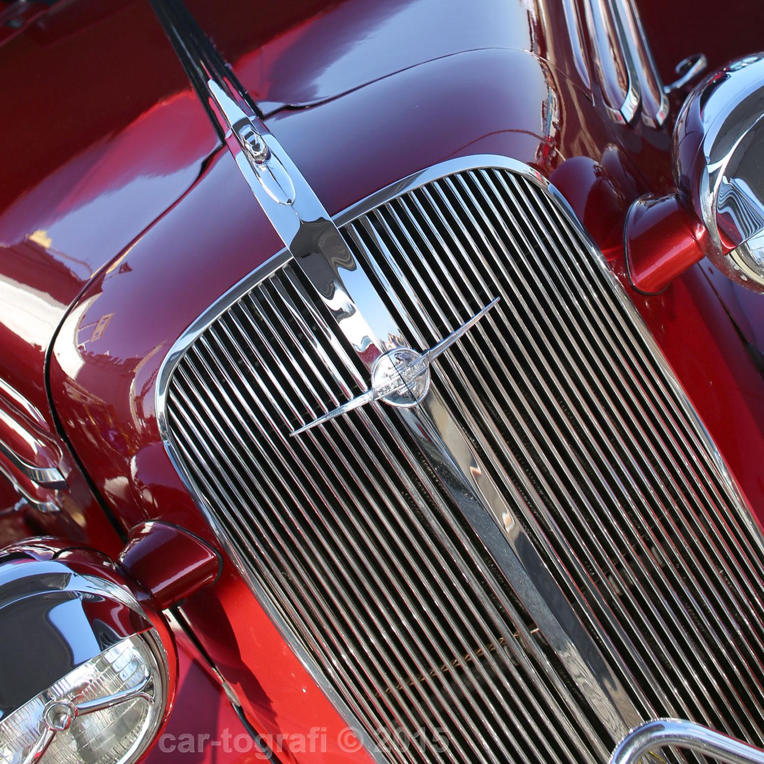Roadster Pomona 65bbq