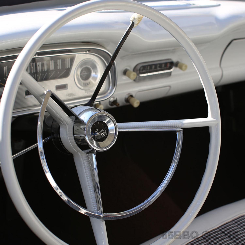 Belmont Shore Falcon The Wheel 65bbq