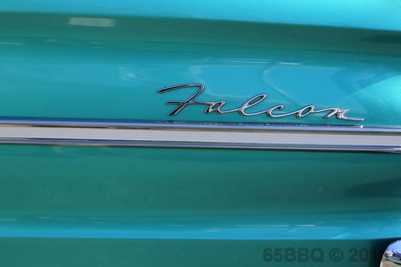 Ford Falcon Signature 65bbq