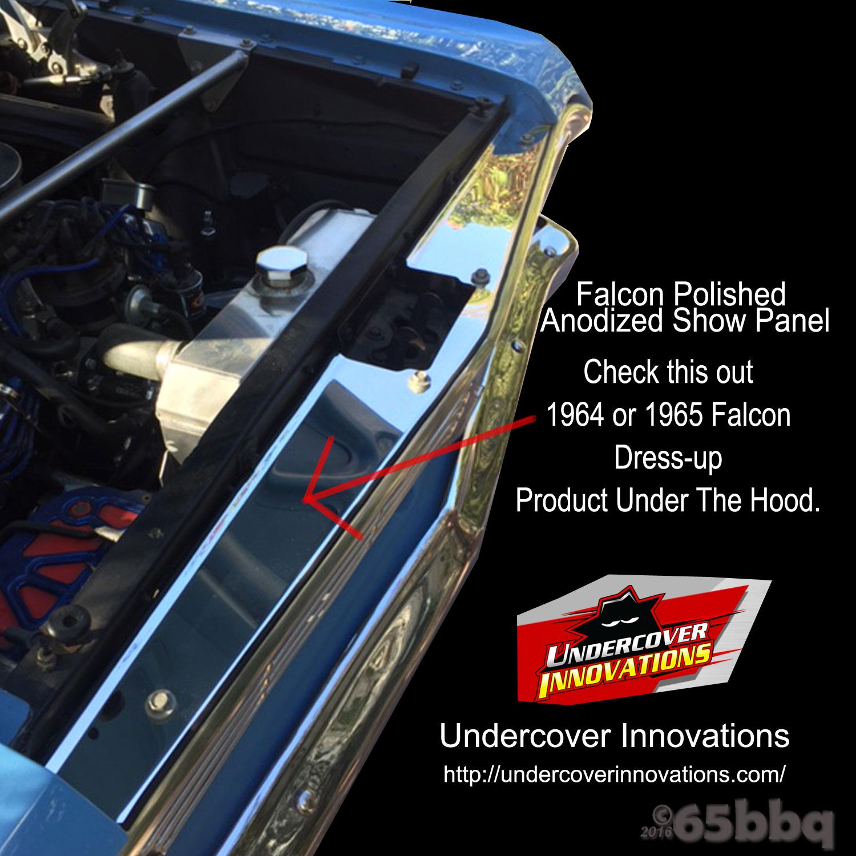 Undercover Innovations 65bbq