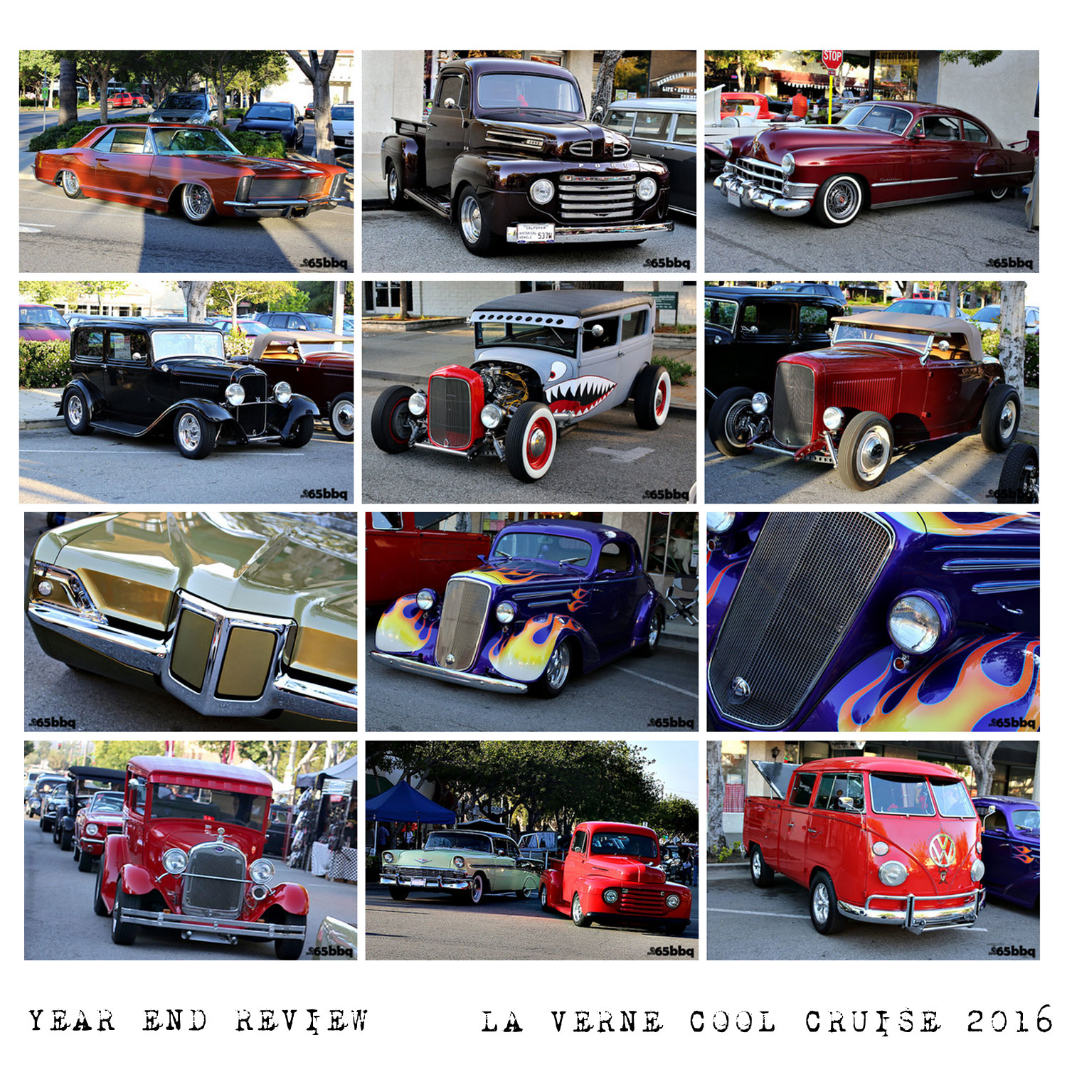 year end la verne cool cruise 2016 65bbq