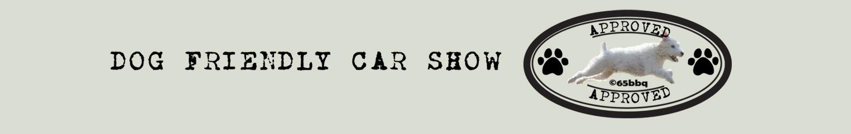 Dog Friendly Car Shows in So Cal 65bbq Culver City Car Show