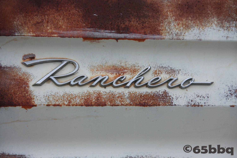 Ranchero Signature 65bbq