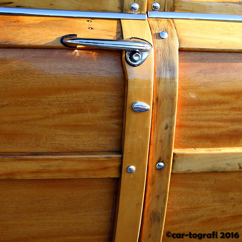 Doheny Car Show Wood Panel 1
