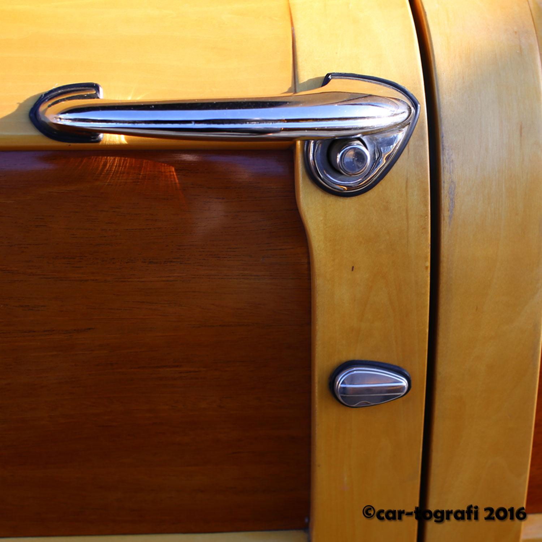 Doheny Car Show Wood Panel 5