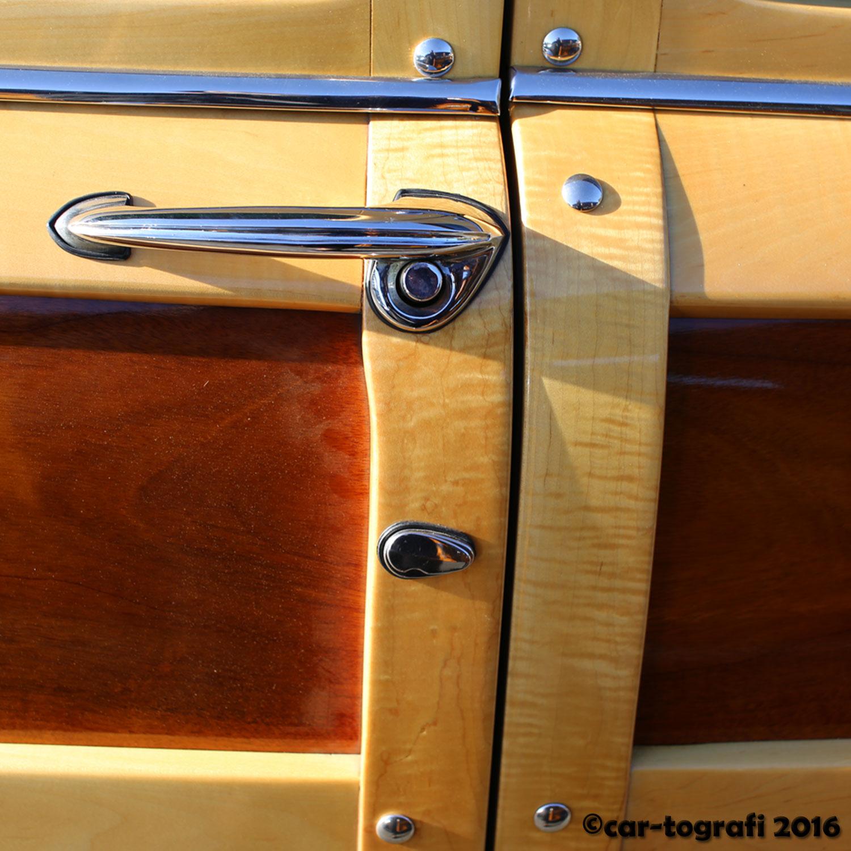 Doheny Car Show Wood Panel 9