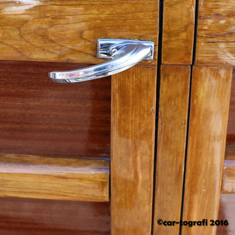 Doheny Car Show Wood Panel 8