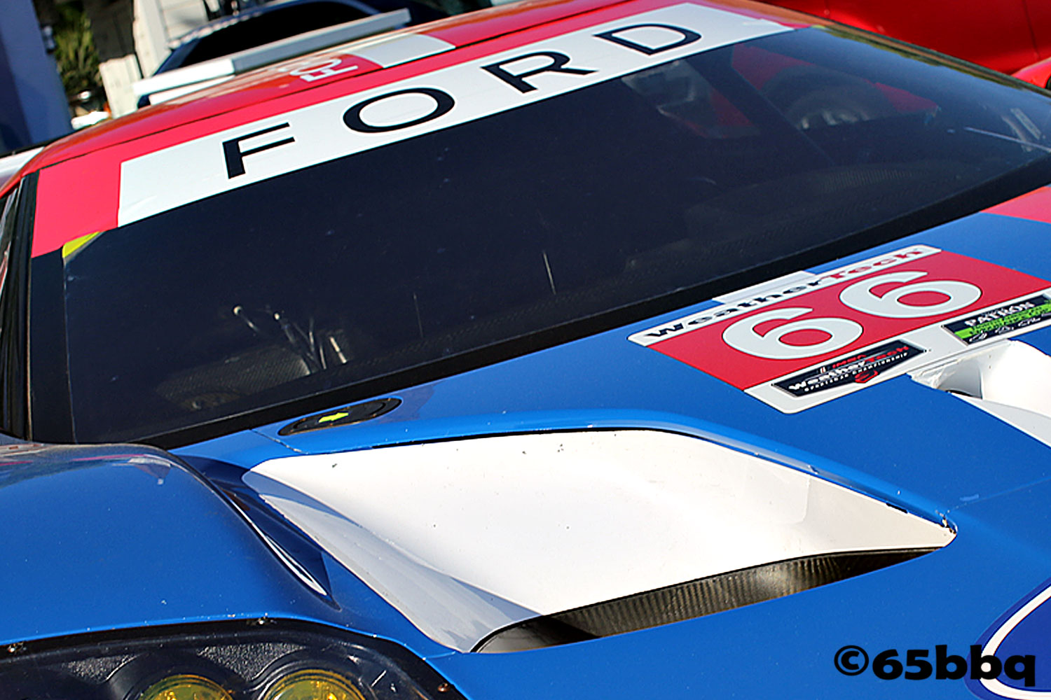 Fabulous Fords -