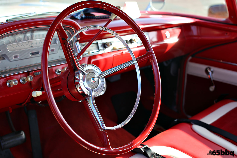 Pops 1959 Ford Ranchero 3