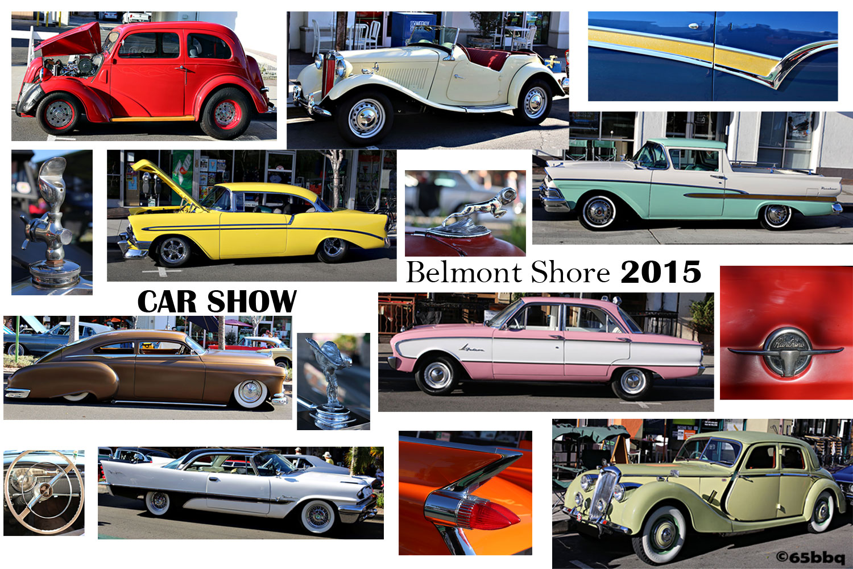 Belmont Classic Car Show 2015 65bbq