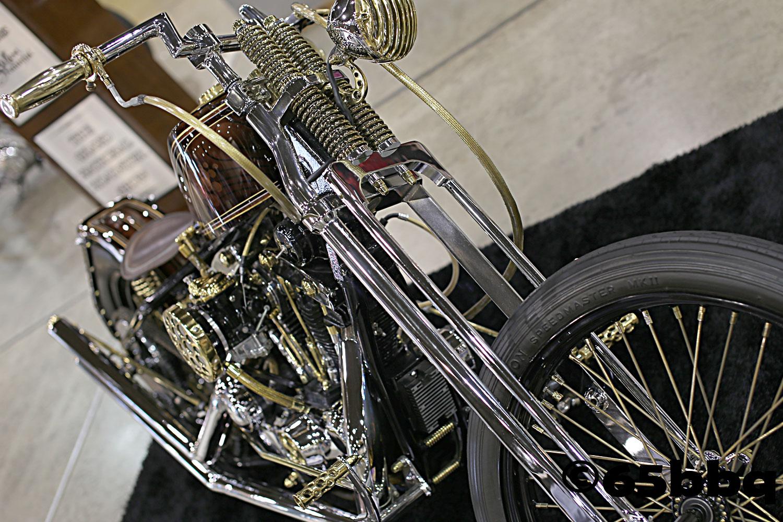 GNRS Classic Bike