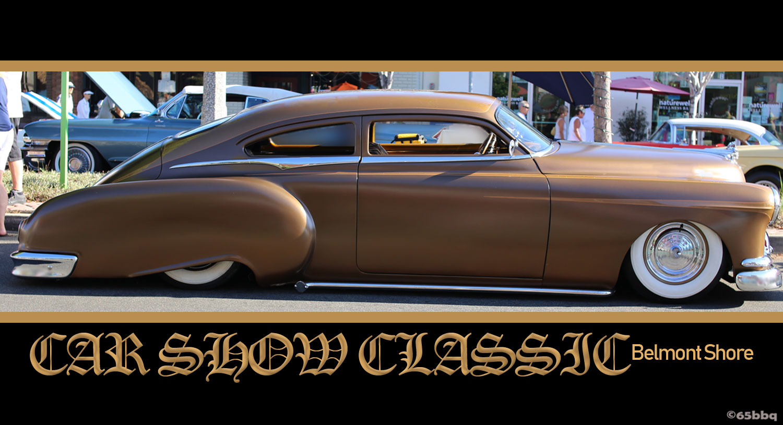 Belmont Shore 2015 Classic Car Shot 65bbq