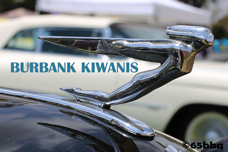 Burbank Kiwanis at Johnny Carson Park