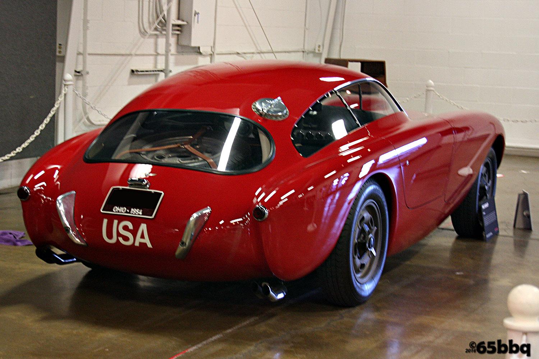 Auto Classic Car Show 65bbq