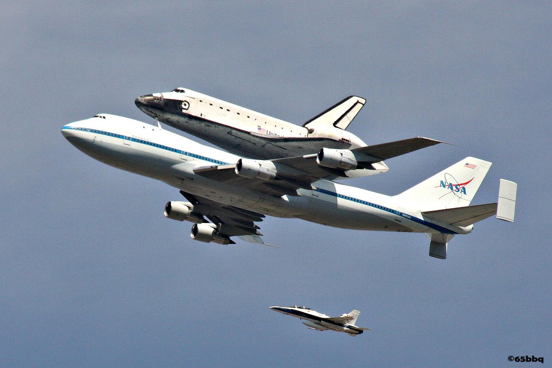 NASA S[ace Shuttle