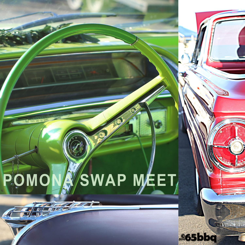 Pomona Swap Meet