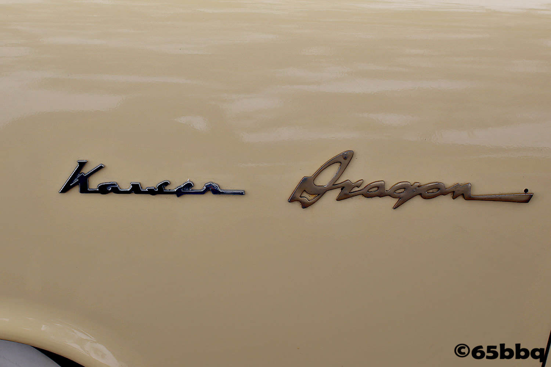 Signature Surprise: Kaiser Dragon