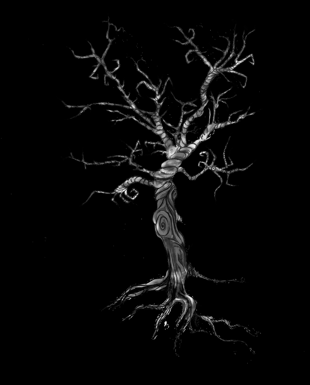 Tree by Karen Baer