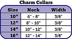 Charm Collars
