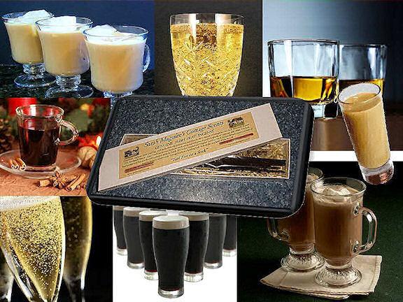 The Irish Pub Collection